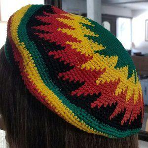 HIPPIE HAT CAP